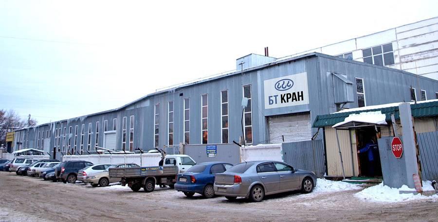 бт_кран