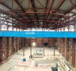 Мостовой кран 10т 28,5м